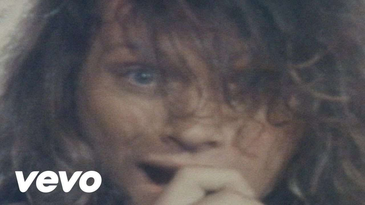Bon Jovi - Bad Medicine - YouTube