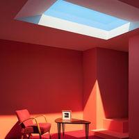 すげぇ…窓の無い部屋に『太陽光』を再現するLED照明 - NAVER まとめ