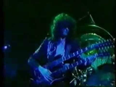 The Rain Song - Led Zeppelin - YouTube