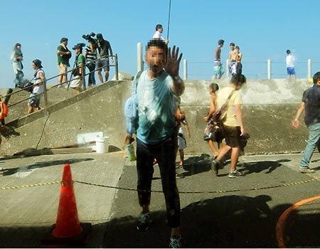 フジテレビ「おじゃMAP!!」 香取慎吾の番組ロケで撮影スタッフ大ひんしゅく