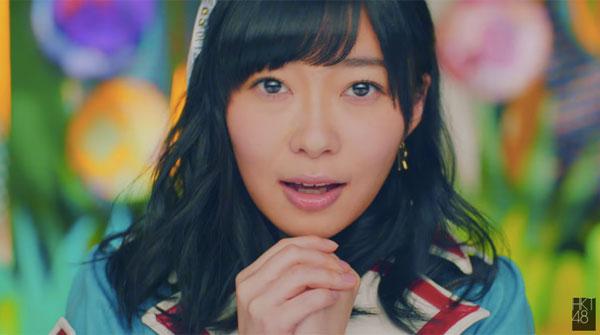 HKT48・指原莉乃、顔面で胸を表現する「おっぱいモノマネ」が面白すぎるとネット大盛り上がり! - AOLニュース