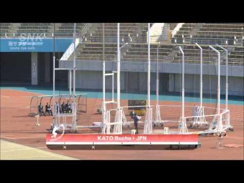 2020東京オリンピック SANKO CM - YouTube