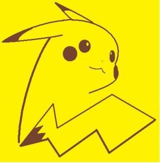 ポケモンキャラクター総選挙