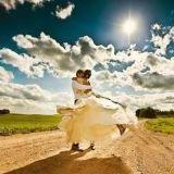 幸せな結婚をした方!