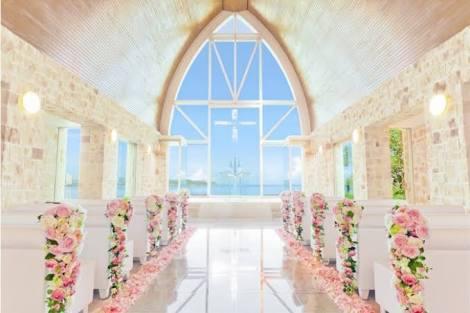 結婚式でのサプライズ*