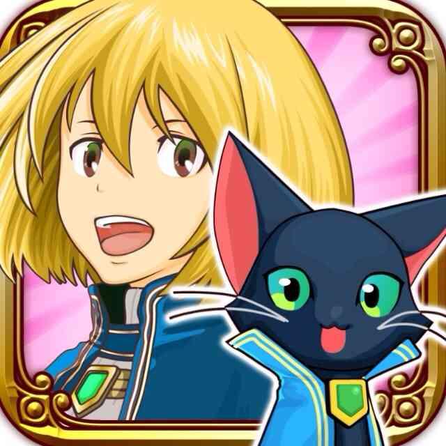 「魔法使いと黒猫のウィズ」やってる人〜