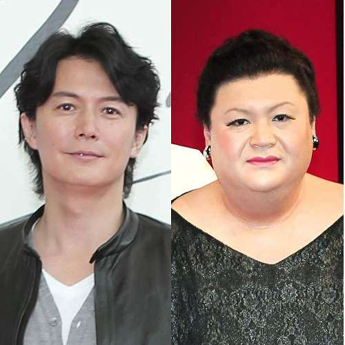 福山の月9「ラブソング」、マツコ&村上の「夜ふかし」に完敗 (スポーツ報知) - Yahoo!ニュース