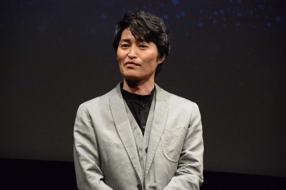 安田顕、クレヨンしんちゃん出演に「娘も奥さんも初めて喜んでくれた」
