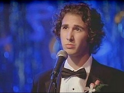 Josh Groban - You're Still You on Ally Mcbeal (Live) - YouTube