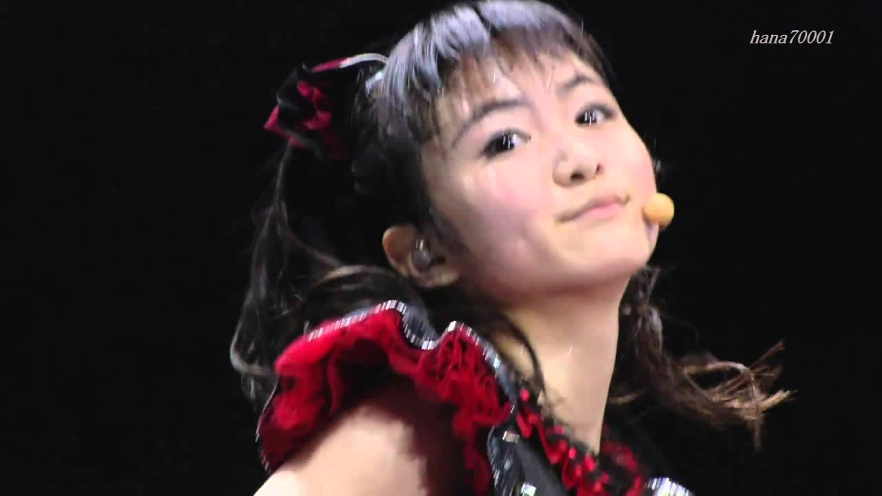 BABYMETAL-Catch Me If You Can 「かくれんぼ」 Live combination - YouTube