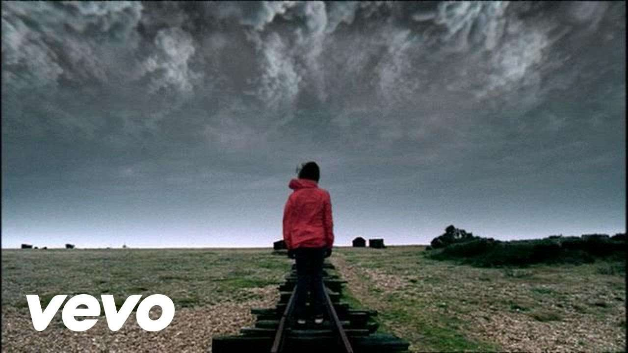 The Chemical Brothers - The Test (2003 - Remaster) - YouTube