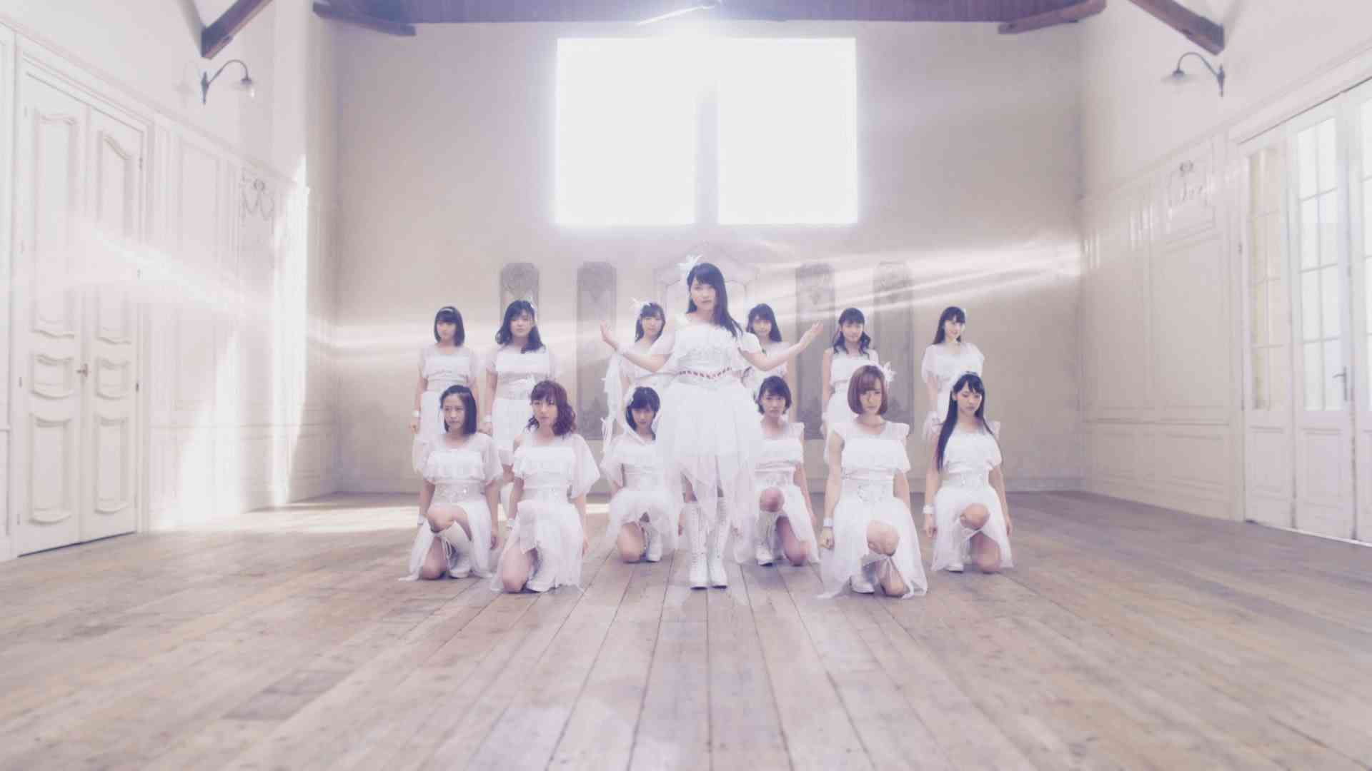 モーニング娘。'15『冷たい風と片思い』(Morning Musume。'15[The Cold Wind and Lonely Love]) (Promotion Edit) - YouTube
