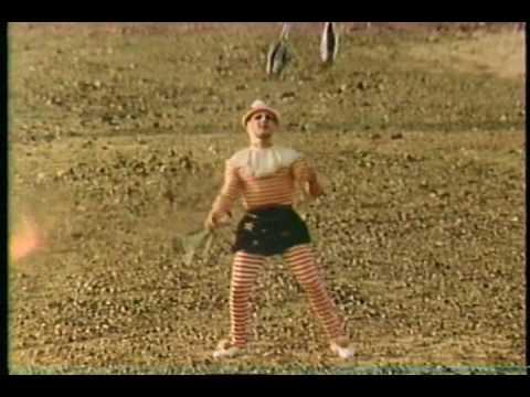 1983 サントリー ローヤル - YouTube