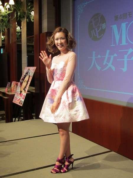 浜崎あゆみ、モザイク処理の画像公開に「エロ過ぎ」
