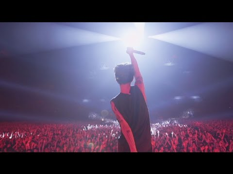 ONE OK ROCK - Cry out (35xxxv DELUXE EDITION) [Official Music Video] - YouTube