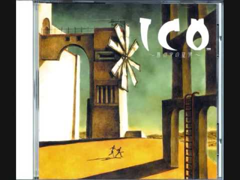 ICO You Were There - YouTube