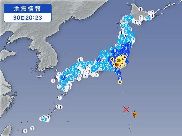 日本でM8.5の地震。韓国人「パーティだ!」外国人「心配だ」【海外の反応】 | 4ch国際ニュースまとめ