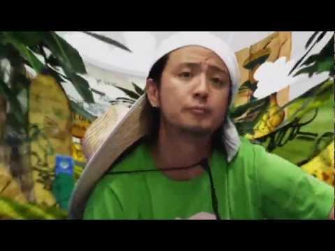 遊助 『ミツバチ』 - YouTube