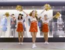 【JAL】客室乗務員が「Calc.」を踊ってみた ‐ ニコニコ動画:GINZA