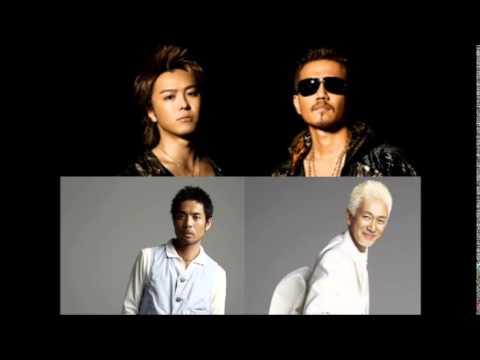Ti Amo (EXILE × 久保田利伸 × 玉置浩二) - YouTube