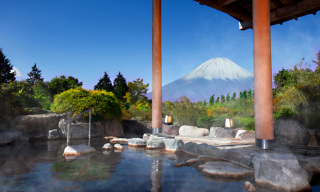 ガルちゃん温泉旅行