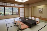 <公式>富山|宇奈月 杉乃井ホテル|宇奈月温泉 トロッコと黒部峡谷の宿