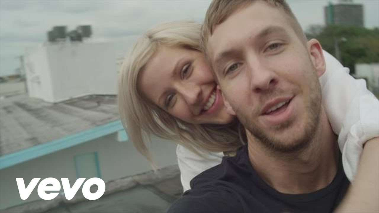 Calvin Harris - I Need Your Love ft. Ellie Goulding - YouTube