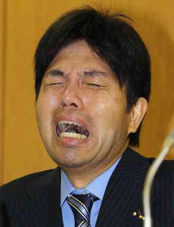 野々村竜太郎被告が1年9カ月ぶりにFacebookを更新 - ライブドアニュース