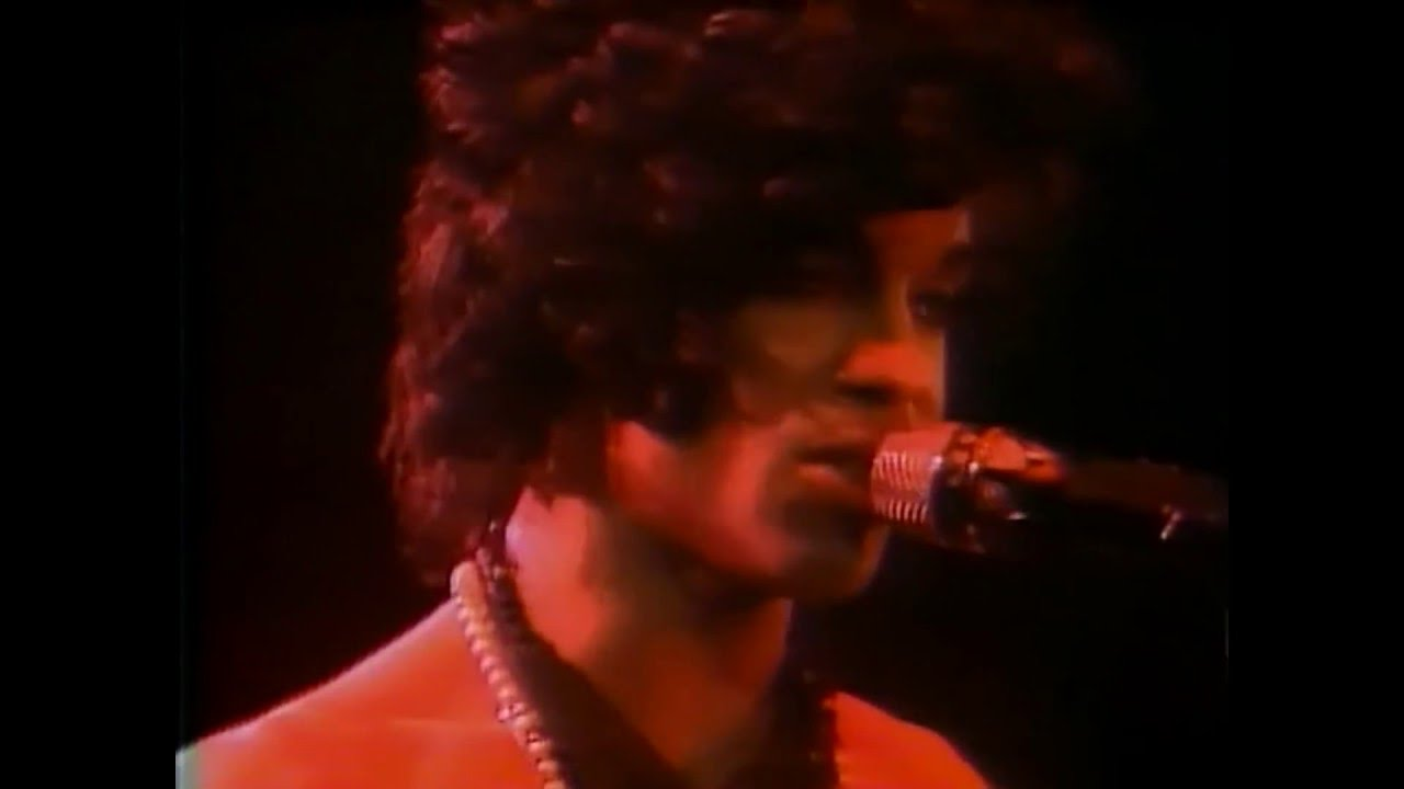 PRINCE - Darling Nikki (Live HD Performance) - YouTube
