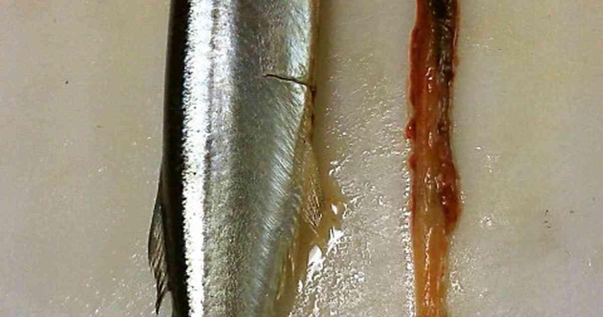 簡単!早い!きれい!秋刀魚の内臓のとり方 by みっきい×2 [クックパッド] 簡単おいしいみんなのレシピが236万品