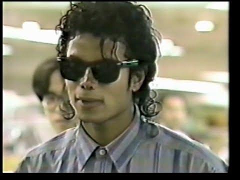 Michael Jackson BAD Tour Japan Documentary (Full) - YouTube