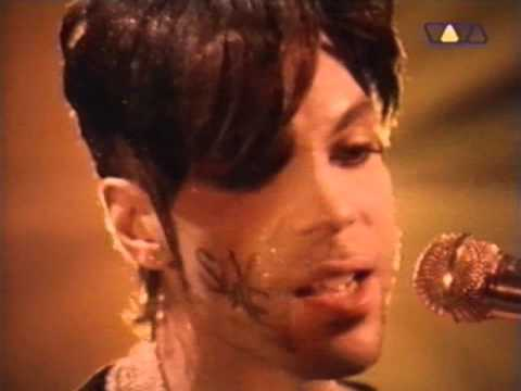 Prince - Gold original video - YouTube