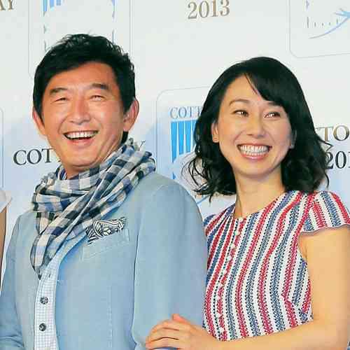 東尾理子 第2子出産で語った家族計画「3人目も欲しい!」