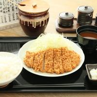 とんかつ まるや 新橋駅前店 - 新橋/とんかつ [食べログ]