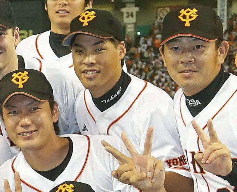 巨人まだいた野球賭博、4人目高木京 球団調査限界