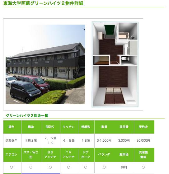 熊本県南阿蘇村で倒壊した学生アパートの本当の築年数は42年だった | 暮らしっく不動産