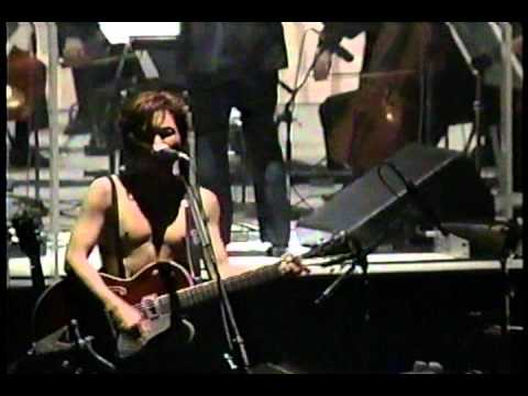 BLANKEY JET CITY - 悪いひとたち 1994.1.16 - YouTube