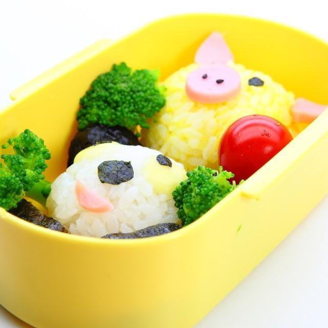 キャラ弁を保育園や幼稚園が禁止する理由「弁当の格差をなくすため」 - ライブドアニュース