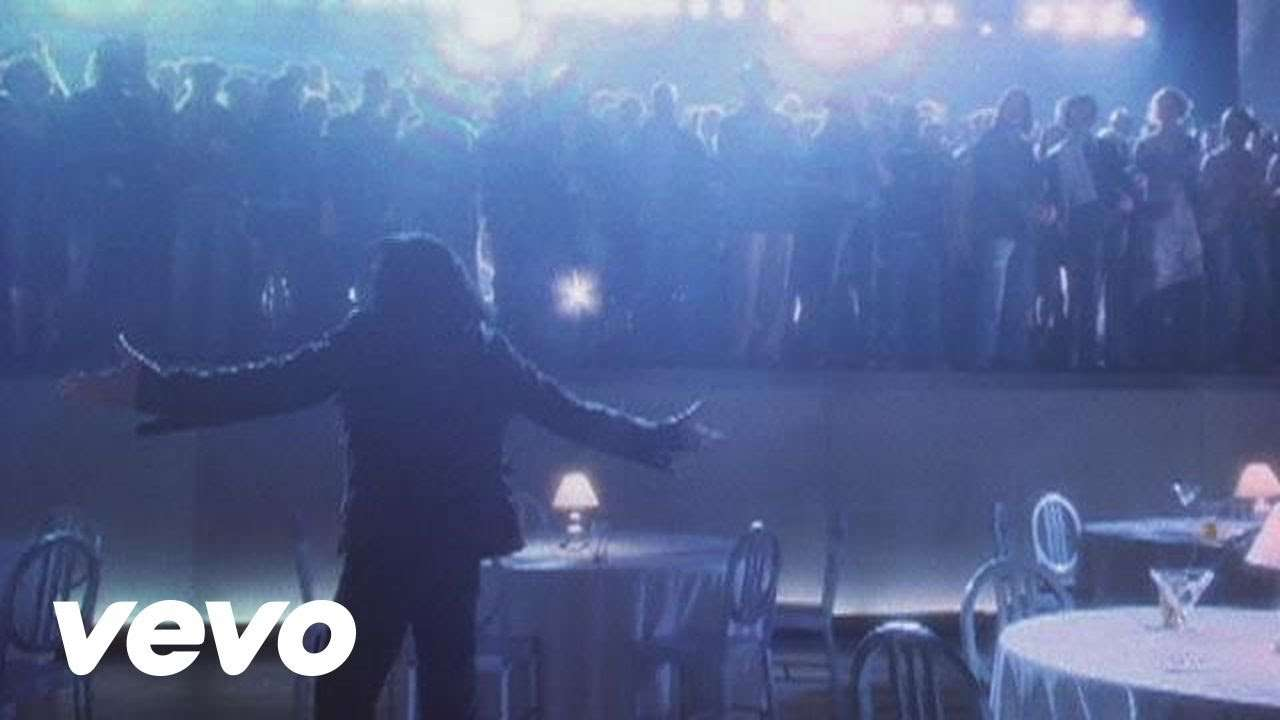Michael Jackson - One More Chance - YouTube