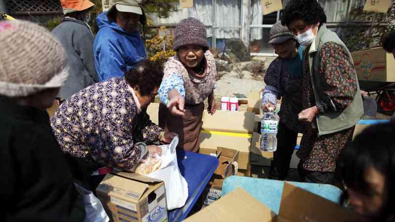 熊本地震「賢い」支援をするために 善意を届ける前に考えてほしいこと(木村正人) - 個人 - Yahoo!ニュース