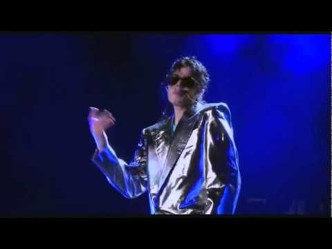 Michael Jackson - Speechless - Live on This Is It 2009. - YouTube