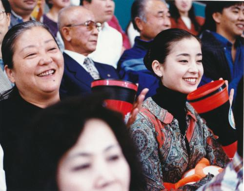 宮沢りえの元義母が告白「息子がかわいそう」