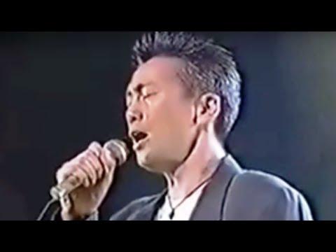 貴重!! 宇崎竜童  玉置浩二 「身も心も」 - YouTube