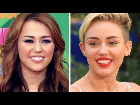 Top 10 Celebrity Good Girls Gone Bad - YouTube