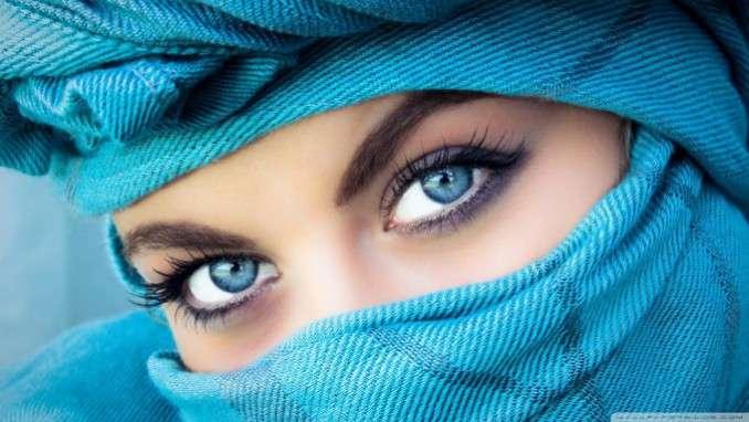 7色に輝く世界の美しい瞳 | TABIPPO