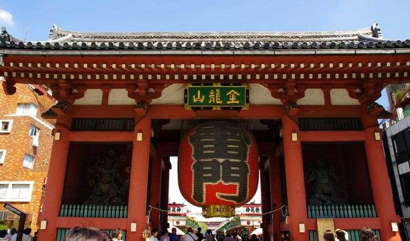 東京観光はコレ! 専門家おすすめ 外国人にも人気なスポット20選   トラベルjp<たびねす>