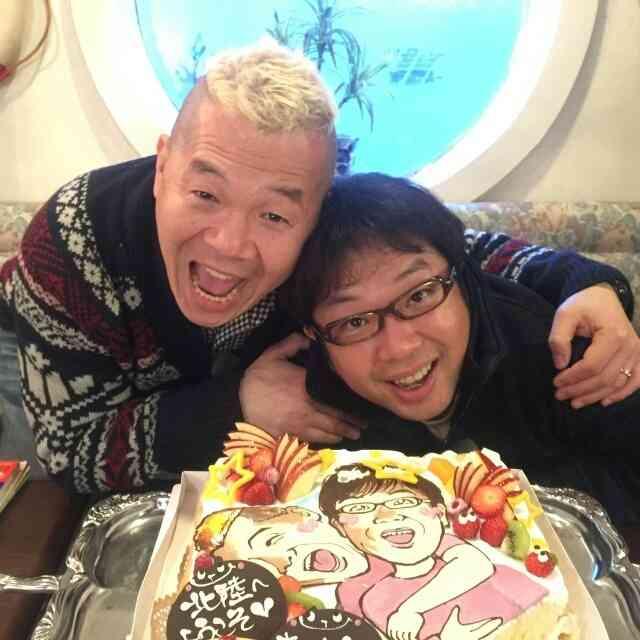 キャイ~ン天野ひろゆき 第1子男児誕生を報告「奥さん、息子、ウドちゃんを支えていきたい」