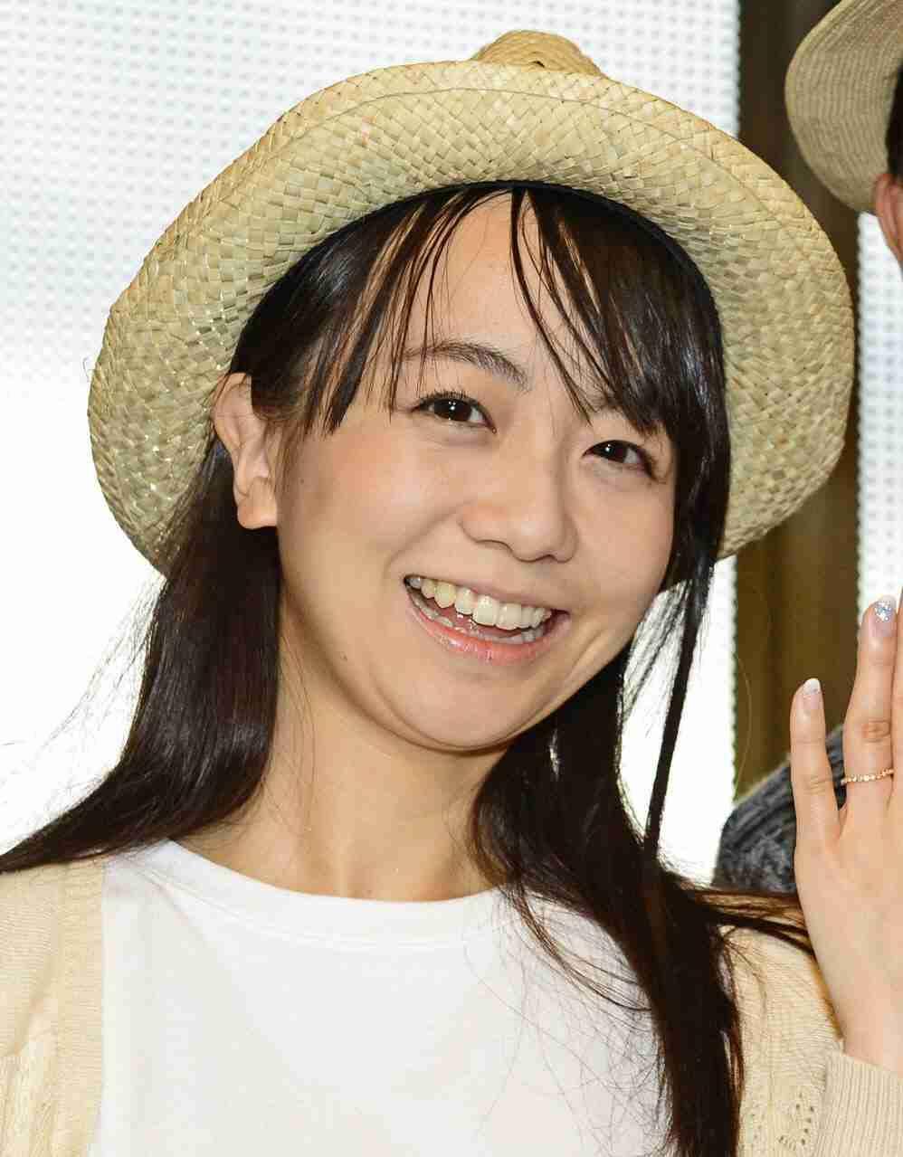 福田萌、夫婦でGPS監視!「私たちは最先端夫婦」と持論を展開