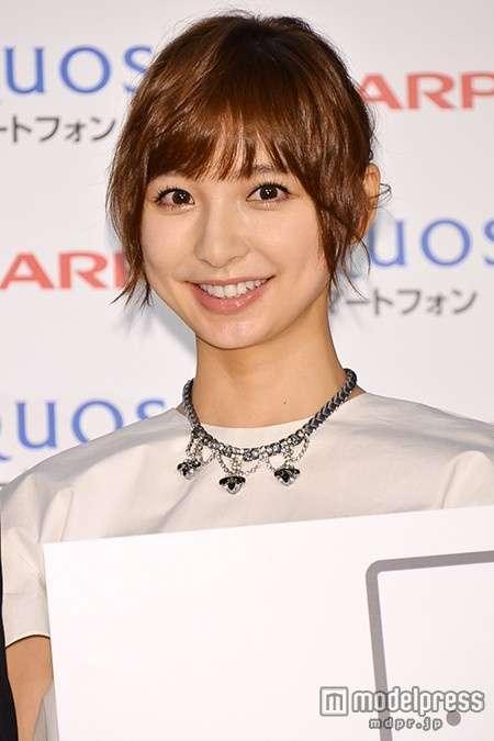 """篠田麻里子、AKB48時代は「天狗だった」 """"ひとり""""になって初めて感じた仕事の厳しさと""""後悔"""""""