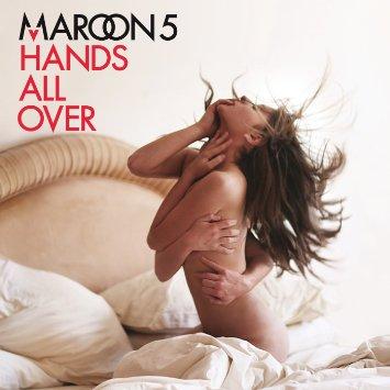 Maroon5(マルーン5)が好きな方